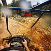 Fulfilled a childhood fantasy of mine today, just didn't know it. #Muddin' in a dune buggy through the back country of the Thai island of Koh Samui. #gopro @gopro #PLThailand15