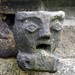 Stone head 1 by grahamramsden52