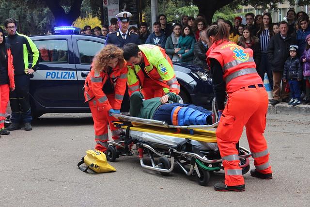Rutigliano-Rutigliano 1a giornata sulla Sicurezza Stradale (18)