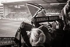 DSC Arminia Bielefeld Aufstieg 2015
