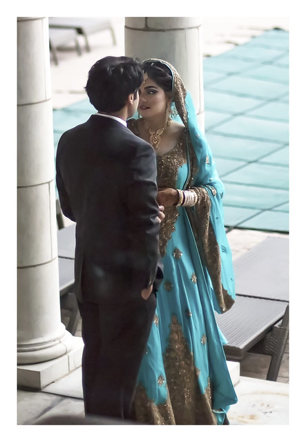 An Indian Wedding At The Chase