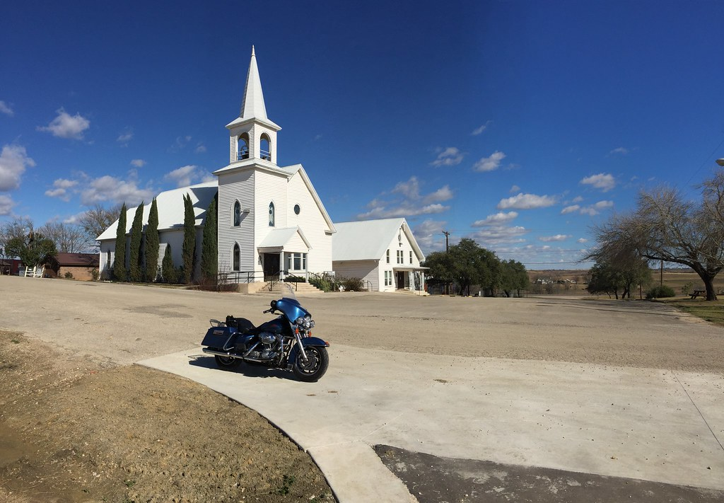 St. Peters, Coupland Tx 01/22/2017