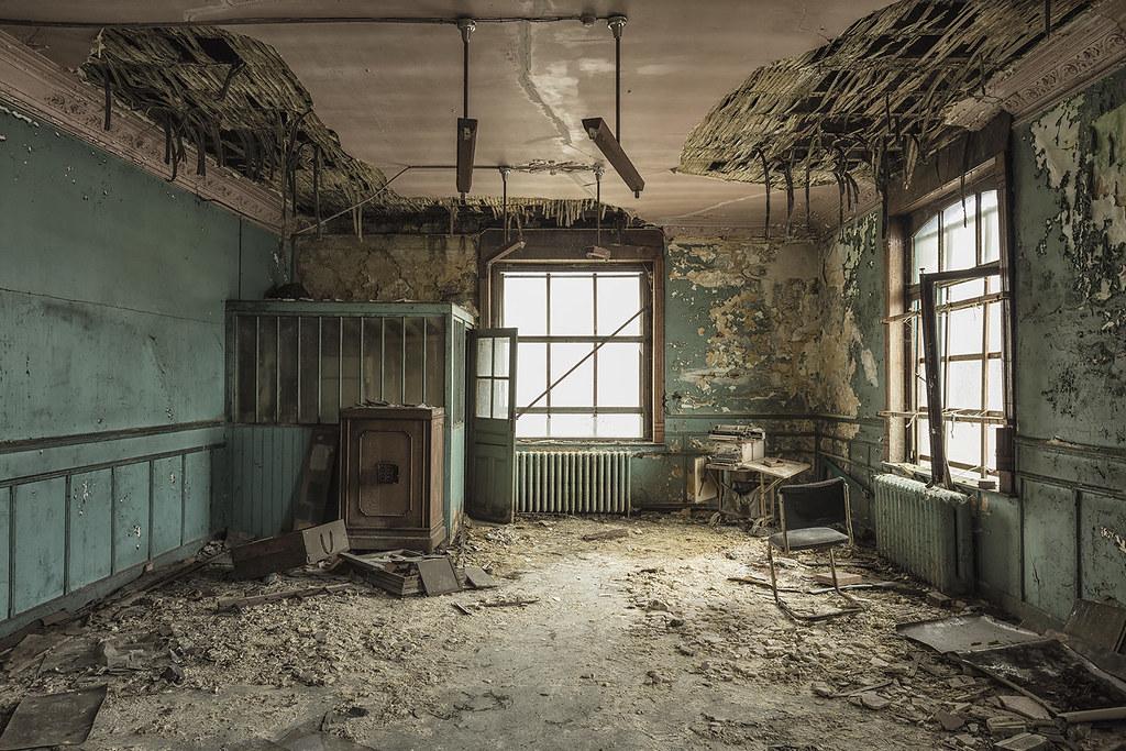 - Belgian Decay -