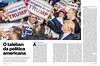 O caminho de Trump até a convenção