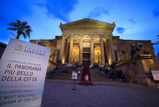 Semplicemente Palermo