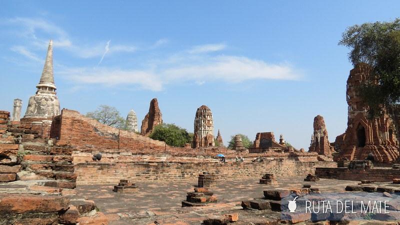 Ayutthaya Tailandia (6)