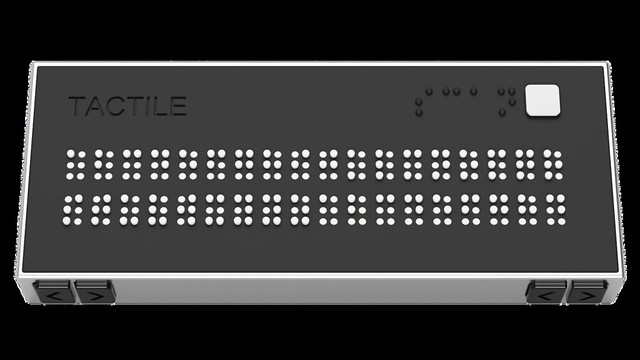 Braille Tactile