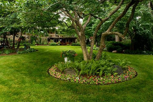 Libertyville Landscape Design