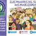 8M Movilización Internacional de Mujeres