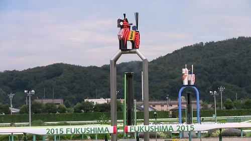 20150725_福島競馬場