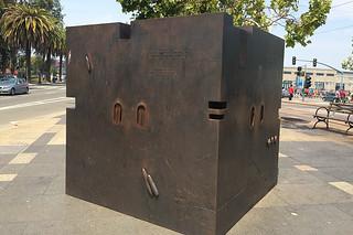 Silencios - Tactile box