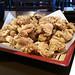 Mama Bear Taiwanese Cuisine - popcorn chicken