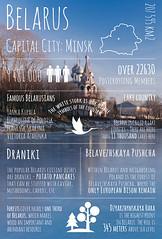 Greetings from - Belarus