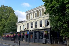 Picture of People's Park Tavern, E9 7BT