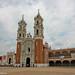 Basílica de Ocotlán por rsahmkow