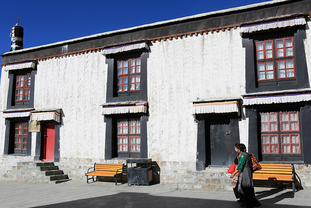 2015Tibet-Tashilhunpo9