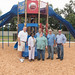 Citrus Square Playground Opening 09/12/15