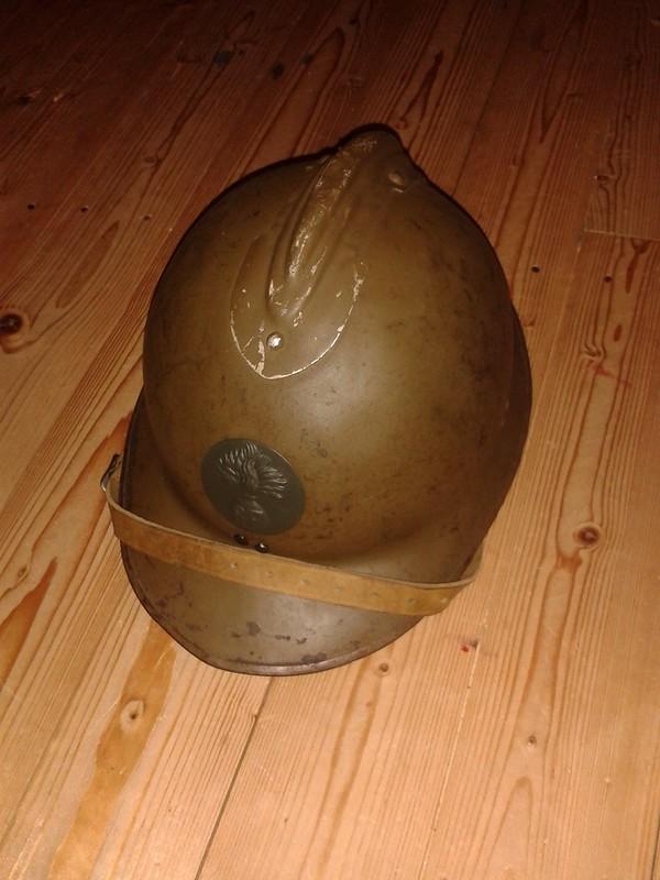 G3 Kit bois, geardos Old school. WW2 VIETNAM 21241136212_b04f50be8a_c
