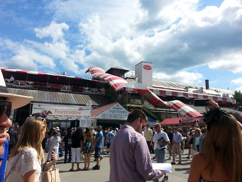 Saratoga Springs Race Track (13)