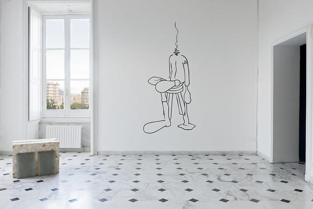 Art Situaciones Villa Croce