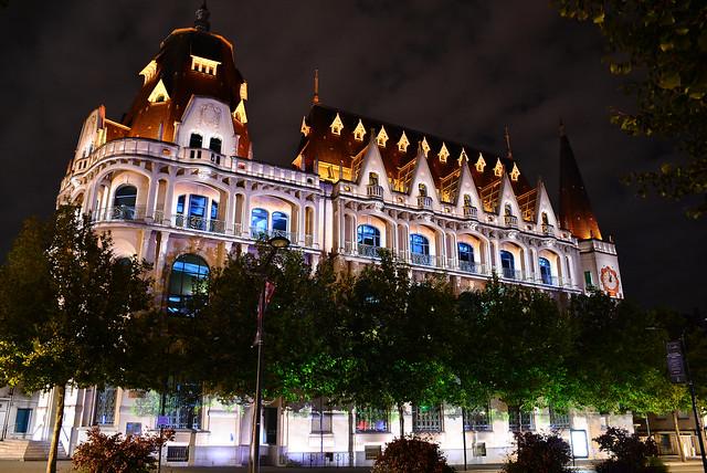 Chartres en Lumières 2015 -