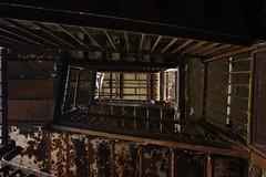 Asylum Staircase