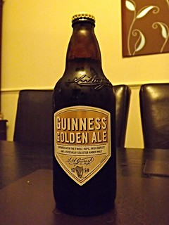 St. James's Gate (Diageo), Guinness Golden Ale, Ireland
