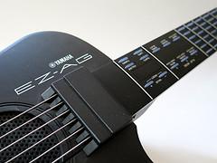Lerngitarre Yamaha EZAG