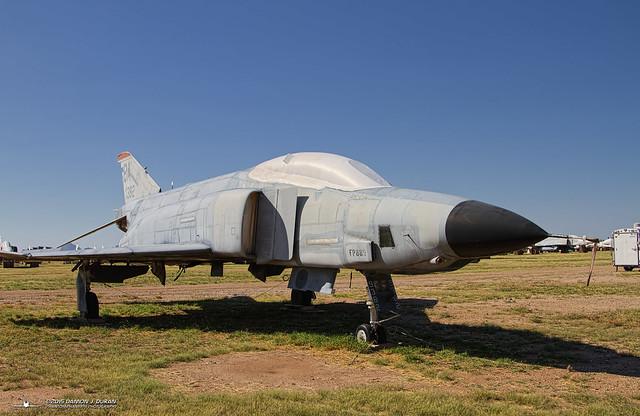 RF-4C Phantom II Reece  RF-4C-44-MC  69-0382