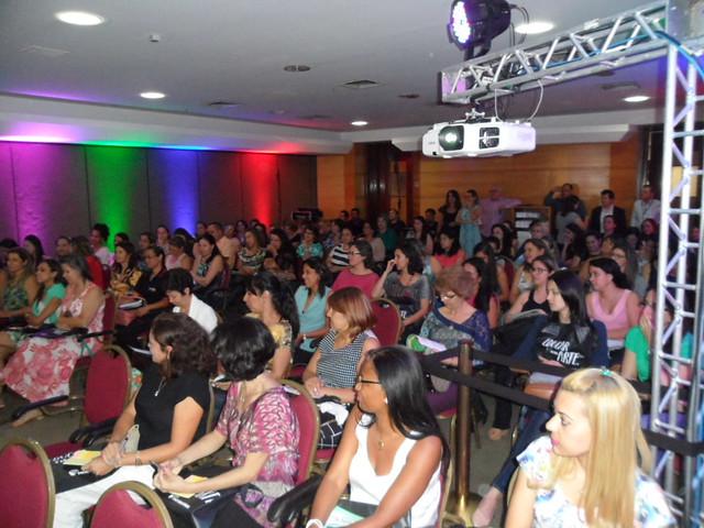 Projeto Presente 2015 - Belo Horizonte/MG