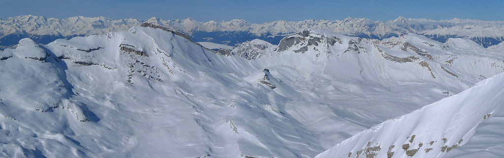 Piz Lavarela (Day 3 H.R. Dolomiti Südtirol) Dolomiti Itálie foto 27