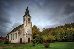 Eglise Notre-Dame - Photo of Warluzel