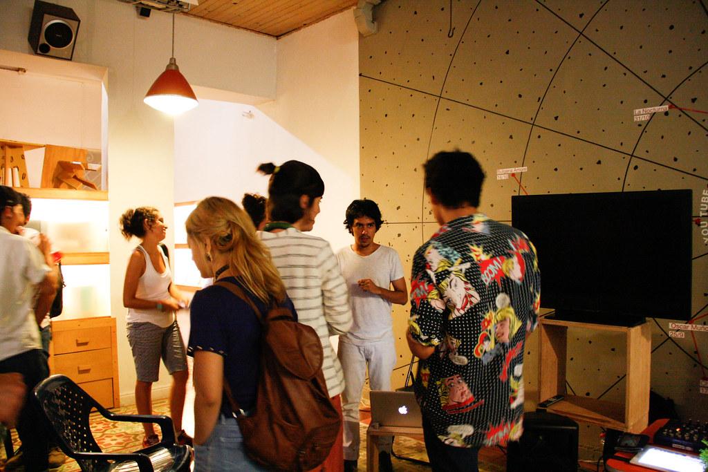 4ta sesion de yoube - Proyecto NOS-32