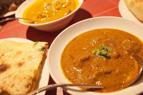 Murti's Currys