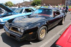 1978 Pontiac Firebird Transam SE Coupe