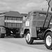 Argyll Limes Ltd At Edbro Tippers by 71B / 70F ( Ex Jibup )