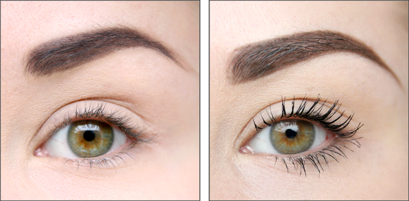 max factor false lash effect swatch