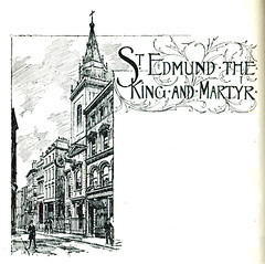 St Edmund the King