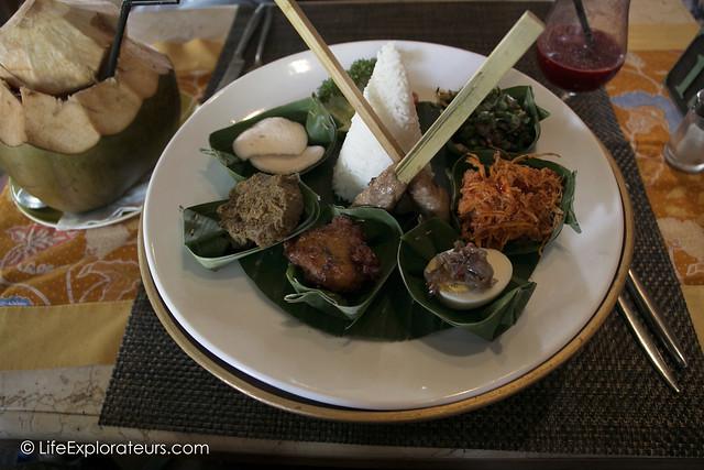 Nasi-Campur-Bali