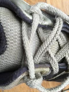 Massage chaussures