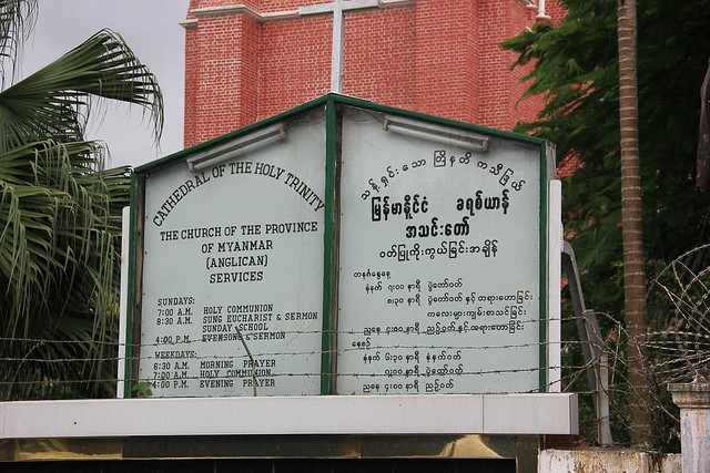 Anglican Church in Myanmar