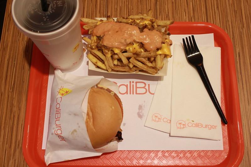 CaliBurger-西門町-速食店 (15)
