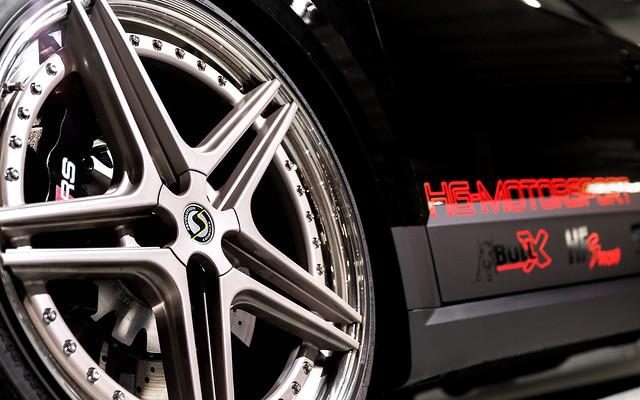 2016 HG-Motorsport Audi TT RS, Sony ILCE-7R, Tamron AF 28-300mm F3.5-6.3 XR Di LD Aspherical [IF] Macro