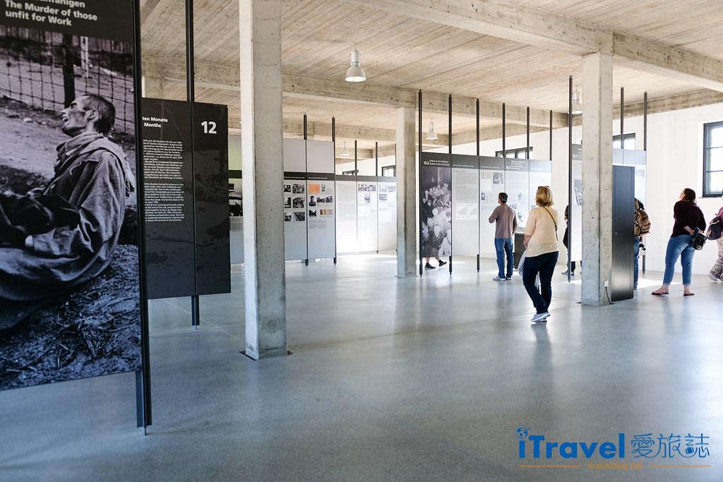 《慕尼黑景点推荐》达豪集中营纪念馆 Dachau Concentration Camp Memorial Site,愿这些伤痛不再降临。