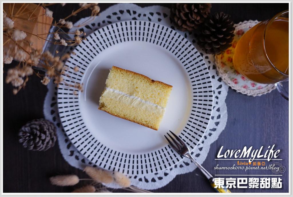 東京巴黎甜點巴黎燒燉布蕾  - 10