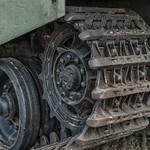 Centurion Tank 3