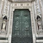 Cattedrale di Santa Maria del Fiori, Firenze.