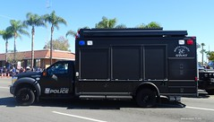 North County SWAT - Orange County CA - Ford F550 Truck (4)