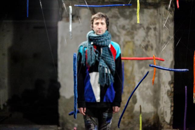 Konzert und Vernissage: Peter Piek // Envoy Lebrave