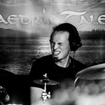 "DAEDRIC TALES - ""The Divine Menace"" Release Party / Escape Metalcorner, Vienna"